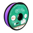 ECF-PS175-PP【税込】 エコリカ 3Dプリンター用 リサイクルフィラメント(紫) 「エコ・フィラ」 [ECFPS175PP]【返品種別A】【送料無料】【RCP】