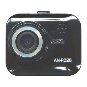AN-R026N 慶洋エンジニアリング ディスプレイ搭載 ドライブレコーダー KEIYO プチドラ [ANR026N]【返品種別A】