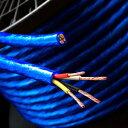 6NSP-Granster 5500α-キリウリ ゾノトーン 切り売りスピーカーケーブル/1m単位 Zonotone [6NSPGS5500Aキリウリ]【返品種別B】