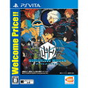 【PS Vita】ワールドトリガー ボーダレスミッション Welcome Price!! 【税込】 バンダイナムコエンターテインメント [VLJS-00147]...