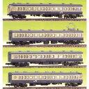 [鉄道模型]グリーンマックス GREENMAX (Nゲージ)413 JR111(115)系 初期型 4両編成セット 未塗装組立キット 【税込】 [GM413]【...
