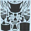 1/24用デカール NSX カーボンデカール【ST27-CD24020】 【税込】 スタジオ27 [ST27-CD24020 NSXカーボンデカール]【返品種別B】【RCP】