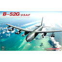 1/72 B-52G ストラトフォートレス【MODUA72202】 【税込】 モデルコレクト [MODUA72202 B-52Gストラトフォートレス]【返品種別...