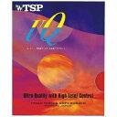 TSP-020041-0020-C【税込】 ティーエスピー 卓球ラバー(中・ブラック) TSP UQ [TSP0200410020C]【返品種別A】【RCP】