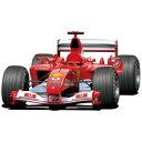 1/20 グランプリシリーズNo.23 フェラーリF2003-GA(日本/イタリア/モナコ/スペインGP)【GP-23】 【税込】 フジミ [F GP-23 フ...