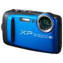 FFX-XP120BL【税込】 富士フイルム デジタルカメラ「XP120」(ブルー) FUJIFILM FinePix XP120 [FFXXP120BL]【返品種別A】【送料無料】【RCP】