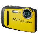 FFX-XP120Y【税込】 富士フイルム デジタルカメラ「XP120」(イエロー) FUJIFIL