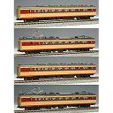 [鉄道模型]トミックス【再生産】(Nゲージ)92335JR485系特急電車(雷鳥)増結セット(4両)