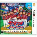 【3DS】プロ野球 ファミスタ クライマックス バンダイナムコエンターテインメント [CTR-P-B