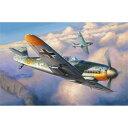 1/48 メッサーシュミット Bf-109 G6【ZV4816】 ズベズダ [ZV4816 メッサーシュミット Bf109 G6]【返品種別...