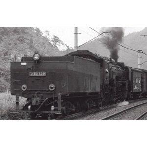 [鉄道模型]マイクロエース MICROACE (Nゲージ) A6406 D52-129・山陽本線 【税込】 [A6406 D52 129]【返品種別B】【送料無料】【RCP】
