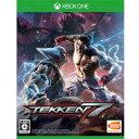 【特典付】【Xbox One】鉄拳7 【税込】 バンダイナムコエンターテインメント [FYK-00001]【返品種別B】【送料無料】【RCP】