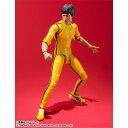 S.H.フィギュアーツ ブルース・リー(Yellow Track Suit) 【税込】 バンダイ [SHFブルースリーYELLOWTRAC]【返品種別B】【送料無料】【RCP】