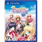 【PS Vita】Rewrite Harvest festa! 【税込】 プロトタイプ [VLJM-35465]【返品種別B】【送料無料】【RCP】