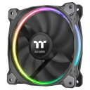 CL-F049-PL12SW-A Thermaltake Riing 12 RGB ファン Premium Edition -3Pack- [CLF049PL12SWA]【返品種別B】【送料無料】