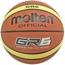 MT-BGR6MYジウジアーロ【税込】 モルテン バスケットボール Molten GR5 バスケットボール 6号球 ジウジアーロラバー [MTBGR6MYジウジ...