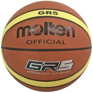 MT-BGR5MYジウジアーロ モルテン バスケットボール Molten GR5 バスケットボール 5号球 ジウジアーロラバー
