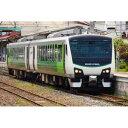 [鉄道模型]カトー KATO (Nゲージ) 10-1368 HB-E300系「リゾートビューふるさと