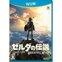 【Wii U】ゼルダの伝説 ブレス オブ ザ ワイルド 【税込】 任天堂 [WUP-P-ALZJ]【返品種別B】【送料無料】【RCP】