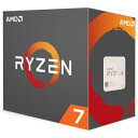 YD170XBCAEWOF AMD AMD CPU 1700X(Ryzen 7) [YD170XBCAEWOF]【返品種別B】【送料無料】