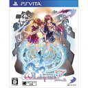 【PS Vita】オメガラビリンスZ(通常版) ディースリー...