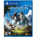 【PS4】Horizon Zero Dawn(通常版) 【税込】 ソニー・インタラクティブエンタテインメント [PCJS-53022]【返品種別B】【送料無料】...