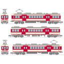 [鉄道模型]トミーテック (N) 鉄道コレクション 神戸電鉄デ1100形3両セット