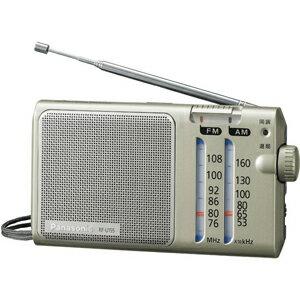 RF-U155 パナソニック ワイドFM/AMラ...の商品画像
