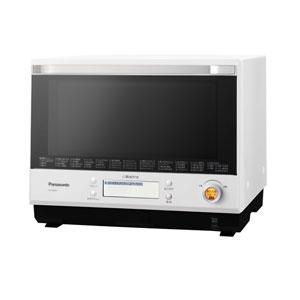 NE-BS804-W パナソニック スチームオーブンレンジ 30L ホワイト Panasonic Bistro(ビストロ) [NEBS804W]【返品種別A】