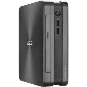 VC65-G338Z エイスース デスクトップパソコンASUS VivoMini VC65※インテル Core i5 搭載モデル [VC65G338Z]【返品種別A】【送料無料】