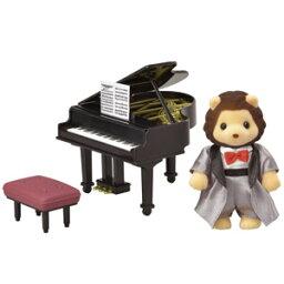 街の音楽会セット(グランドピアノ)【TS-05】 【税込】 エポック社 [TS-05マチノオンガクカイセットグ]【返品種別B】【RCP】