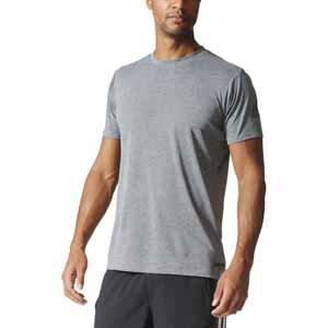 アディダス クライマチル2.0 ストライプTシャツ