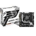 AB350M PRO4【税込】 ASRock Micro ATX対応マザーボード【AMD Ryzen対応】 [AB350MPRO4]【返品種別B】【送料無料】【RCP】
