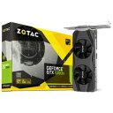 ZT-P10510E-10L ZOTAC PCI-Express 3.0 x16対応 グラフィックスボードZOTAC GeForce GTX 1050 Ti 4GB LP [ZTP10510E10L]【返品種別B】
