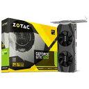ZT-P10500E-10L【税込】 ZOTAC PCI-Express 3.0 x16対応 グラフィックスボードZOTAC GeForce GTX 1050 2GB LP [ZTP10500E10L]【返品種別B】【送料無料】【RCP】