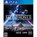 【封入特典付】【PS4】Star Wars バトルフロント II(通常版) 【税込】 エレクトロニック・アーツ [PLJM-16015]【返品種別B】【送料無料】【RCP】