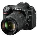 D7500LK18-140 ニコン デジタル一眼レフカメラ「D7500」18-140 VR レンズキ