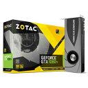 ZT-P10810B-10P ZOTAC PCI-Express 3.0 x16対応 グラフィックスボード ZOTAC GeForce GTX 1080 Ti Blower [ZTP10810B10P]【返品種別B】