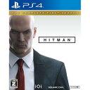 【PS4】ヒットマン ザ コンプリート ファーストシーズン スクウェア エニックス PLJM-84091 PS4ヒットマン 【返品種別B】
