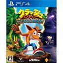 【PS4】クラッシュ・バンディクー ブッとび3段もり! ソニー・インタラクティブエンタテインメント [PCJS-81004 PS4…