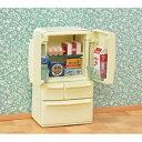 シルバニアファミリー 冷蔵庫セット(5ドア)【カ-422】 エポック社 [カ-422レイゾウコセット5ドア]【返品種別B】