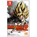 【Nintendo Switch】ドラゴンボール ゼノバース2 for Nintendo Switc...