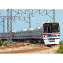 [鉄道模型]グリーンマックス GREENMAX (Nゲージ) 30658 京成3700形(3次車・3