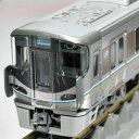 [鉄道模型]カトー KATO (Nゲージ) 10-1439 225系100番台「新快速」 8両セット [カトー 10-1439 225-100 8R]【返品種別B】【送料無料】