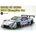 1/43 VivaC 86 MC SUPER GT GT300 2016 Champion Car No.25【45379】 【税込】 EBBRO [エブロ 4...
