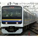 [鉄道模型]トミックス TOMIX (Nゲージ) 98628 209 2100系通勤電車 (房総色・6両編成)