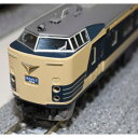 [鉄道模型]トミックス TOMIX (Nゲージ) 98978 JR 583系電車 (ありがとう583