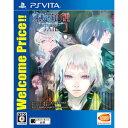 【PS Vita】東京喰種トーキョーグール JAIL Wel...