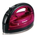楽天:NI-WL404 NI-WL404-P パナソニック コードレススチームアイロン(ピンク) Panasonic カルル