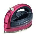 NI-WL704-P パナソニック コードレススチームアイロン (ピンク) Panasonic カルル [NIWL704P]【返品種別A】